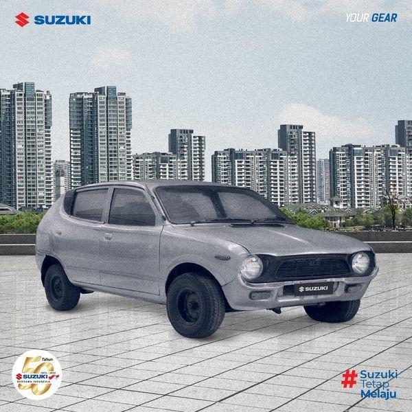Suzuki Tetap Melaju Fronte tumbnail google