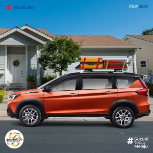Roof Rail XL7 RMK Tumbnail google