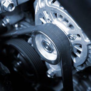 Fungsi timing belt pada mobil