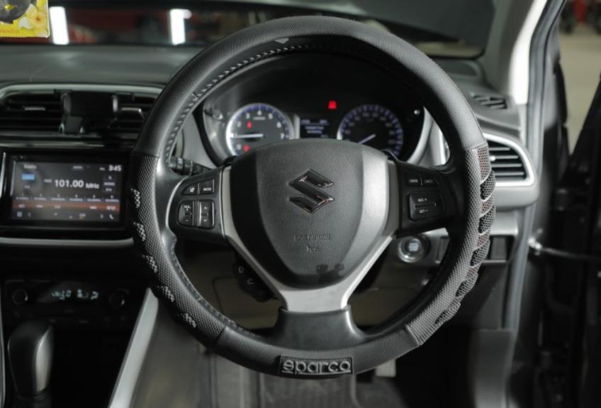Cruise Control Suzuki RMK Tumbnail google