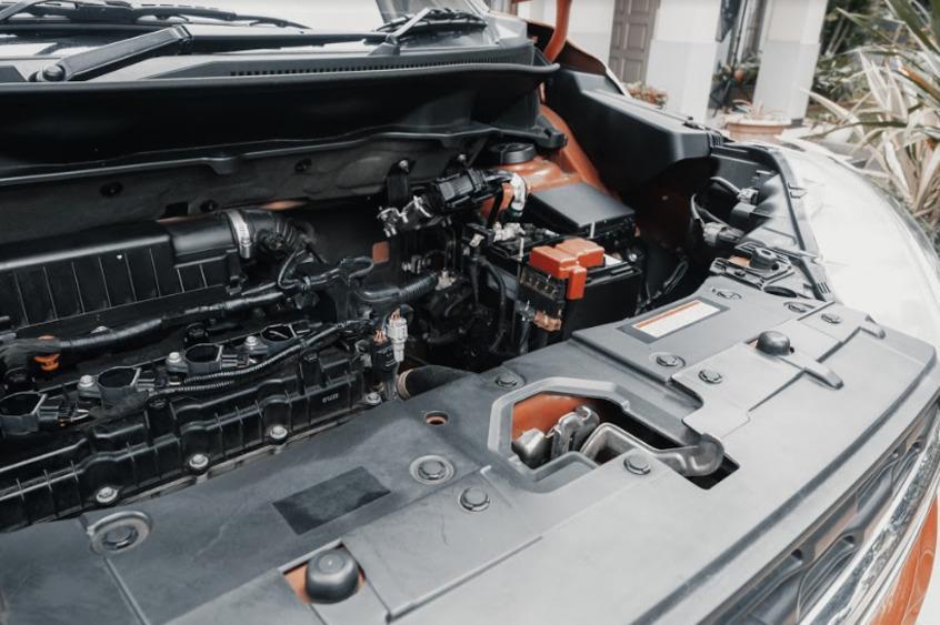 Torque Converter mobil matic Suzuki RMK