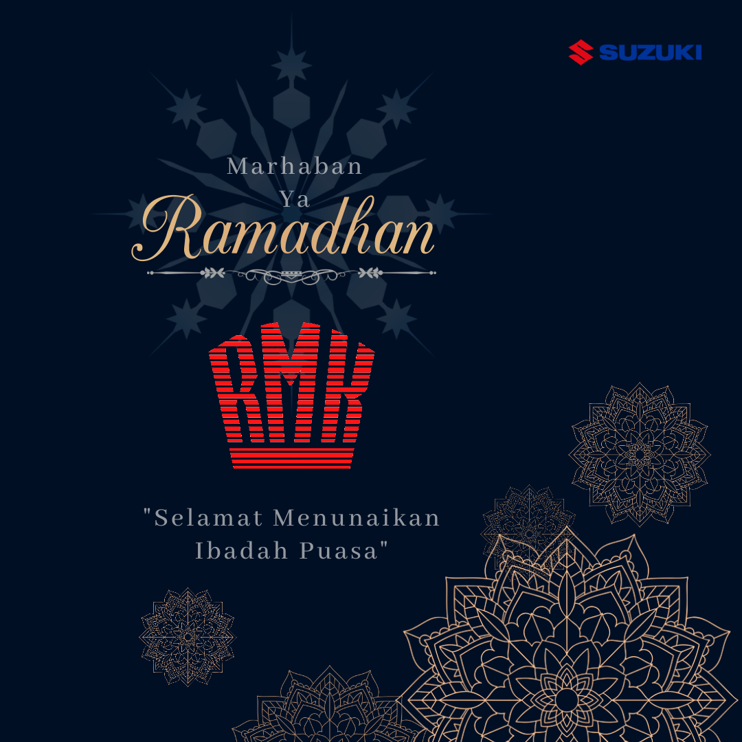 Ramadhan RMK