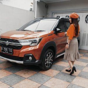 Apa Itu OTR, Suzuki RMK